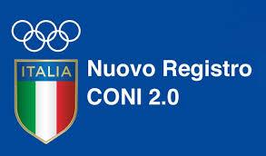 Registro CONI 2.0. Gli ultimi aggiornamenti