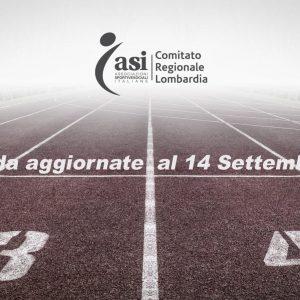 LINEE GUIDA PER L'ATTIVITA' DI BASE – AGGIORNAMENTO SETTEMBRE 2020