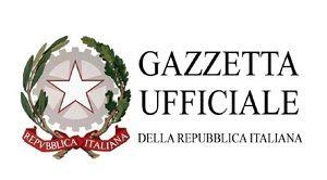 GAZZETTA UFFICIALE: PUBBLICATO IL DECRETO-LEGGE 7 OTTOBRE 2020 N.125