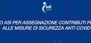 BANDO ASSEGNAZIONE CONTRIBUTI PER L'ADEGUAMENTO ALLE MISURE DI SICUREZZA ANTI COVID-19